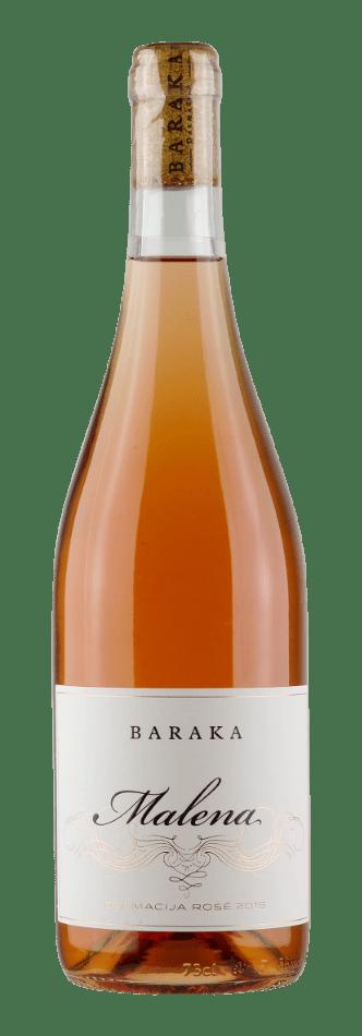 BARAKA Rosé Malena
